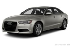 2013 Audi A6 - Buy your new car online at Car.com