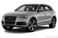 2014 Audi Q5 - Buy your new car online at Car.com