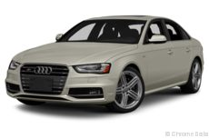 2013 Audi S4 - Buy your new car online at Car.com