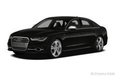 2014 Audi S6 - Buy your new car online at Car.com