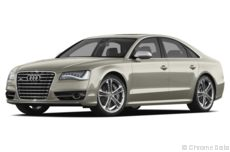 2014 Audi S8 - Buy your new car online at Car.com