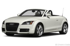 2014 Audi TT - Buy your new car online at Car.com