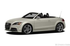 2014 Audi TTS - Buy your new car online at Car.com