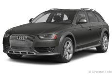 2013 Audi allroad - Buy your new car online at Car.com