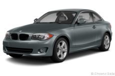 2013 BMW 135 - Buy your new car online at Car.com
