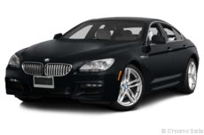 2013 BMW 650 Gran Coupe - Buy your new car online at Car.com