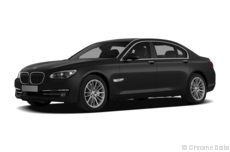 2013 BMW 760 - Buy your new car online at Car.com