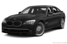 2013 BMW ALPINA B7 - Buy your new car online at Car.com