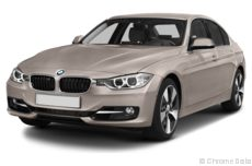 2013 BMW ActiveHybrid 3 - Buy your new car online at Car.com