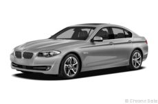 2013 BMW ActiveHybrid 5 - Buy your new car online at Car.com