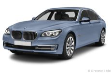 2013 BMW ActiveHybrid 740 - Buy your new car online at Car.com