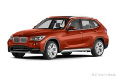 2013 BMW X1 - Buy your new car online at Car.com