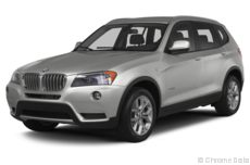 2013 BMW X3 - Buy your new car online at Car.com
