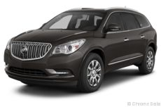 2013 Buick Enclave - Buy your new car online at Car.com