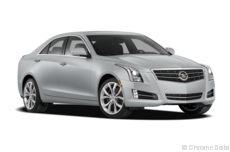 2013 Cadillac ATS - Buy your new car online at Car.com