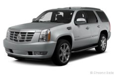 2014 Cadillac Escalade - Buy your new car online at Car.com