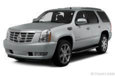 2013 Cadillac Escalade ESV - Buy your new car online at Car.com