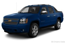 2013 Chevrolet Avalanche - Buy your new car online at Car.com
