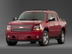 2013 Chevrolet Avalanche 1500 - Buy your new car online at Car.com