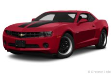 2013 Chevrolet Camaro - Buy your new car online at Car.com
