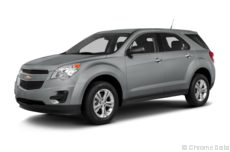 2013 Chevrolet Equinox - Buy your new car online at Car.com