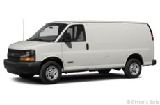 2013 Chevrolet Express 3500 - Buy your new car online at Car.com