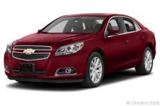 2013 Chevrolet Malibu - Buy your new car online at Car.com