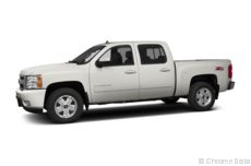 2014 Chevrolet Silverado 1500 - Buy your new car online at Car.com