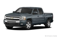 2013 Chevrolet Silverado 1500 Hybrid - Buy your new car online at Car.com