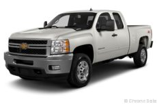 2013 Chevrolet Silverado 2500HD - Buy your new car online at Car.com