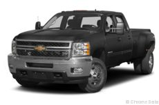2013 Chevrolet Silverado 3500HD - Buy your new car online at Car.com