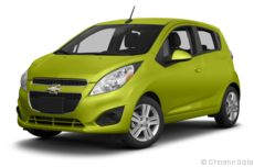 2013 Chevrolet Spark - Buy your new car online at Car.com