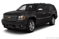2013 Chevrolet Suburban 2500 - Buy your new car online at Car.com