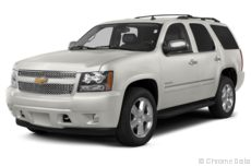 2014 Chevrolet Tahoe - Buy your new car online at Car.com