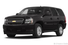 2013 Chevrolet Tahoe Hybrid - Buy your new car online at Car.com