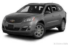 2013 Chevrolet Traverse - Buy your new car online at Car.com