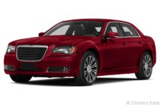 2014 Chrysler 300 - Buy your new car online at Car.com