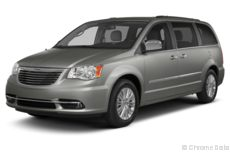 2013 Chrysler Town and Country - Buy your new car online at Car.com