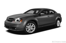 2013 Dodge Avenger - Buy your new car online at Car.com