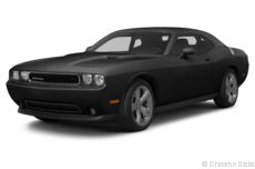 2013 Dodge Challenger - Buy your new car online at Car.com
