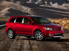 2013 Dodge Journey - Buy your new car online at Car.com