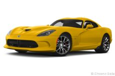 2013 Dodge SRT Viper - Buy your new car online at Car.com