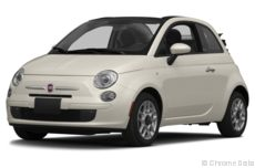 2014 FIAT 500c - Buy your new car online at Car.com