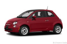 2013 FIAT 500 - Buy your new car online at Car.com