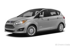 2013 Ford C-Max Hybrid - Buy your new car online at Car.com