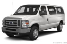 2013 Ford E-150 - Buy your new car online at Car.com