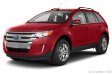 2013 Ford Edge - Buy your new car online at Car.com