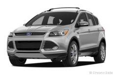 2013 Ford Escape - Buy your new car online at Car.com