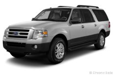 2013 Ford Expedition EL - Buy your new car online at Car.com