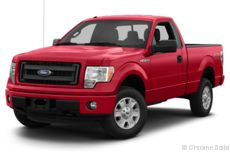 2013 Ford F-150 - Buy your new car online at Car.com